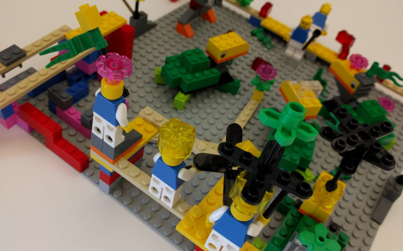 Alle Lego Spiele Für Die Switch Alles Zur Nintendo Switch